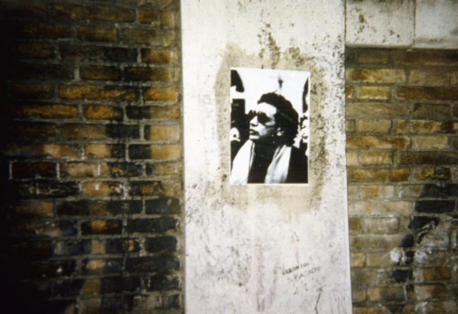 Cesare Pietroiusti, In che cosa posso esserti utile - Galleria Primo Piano, Roma, ottobre-dicembre 1994.