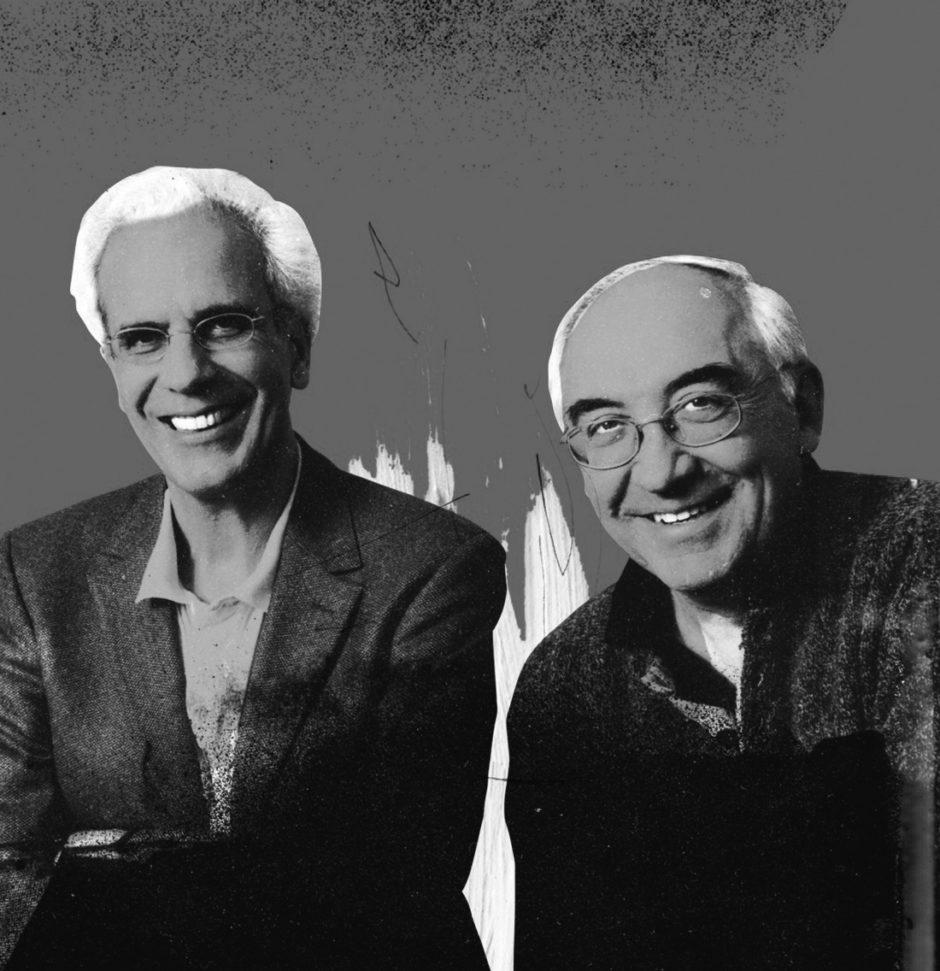 Pierre Dardot e Chistian Laval