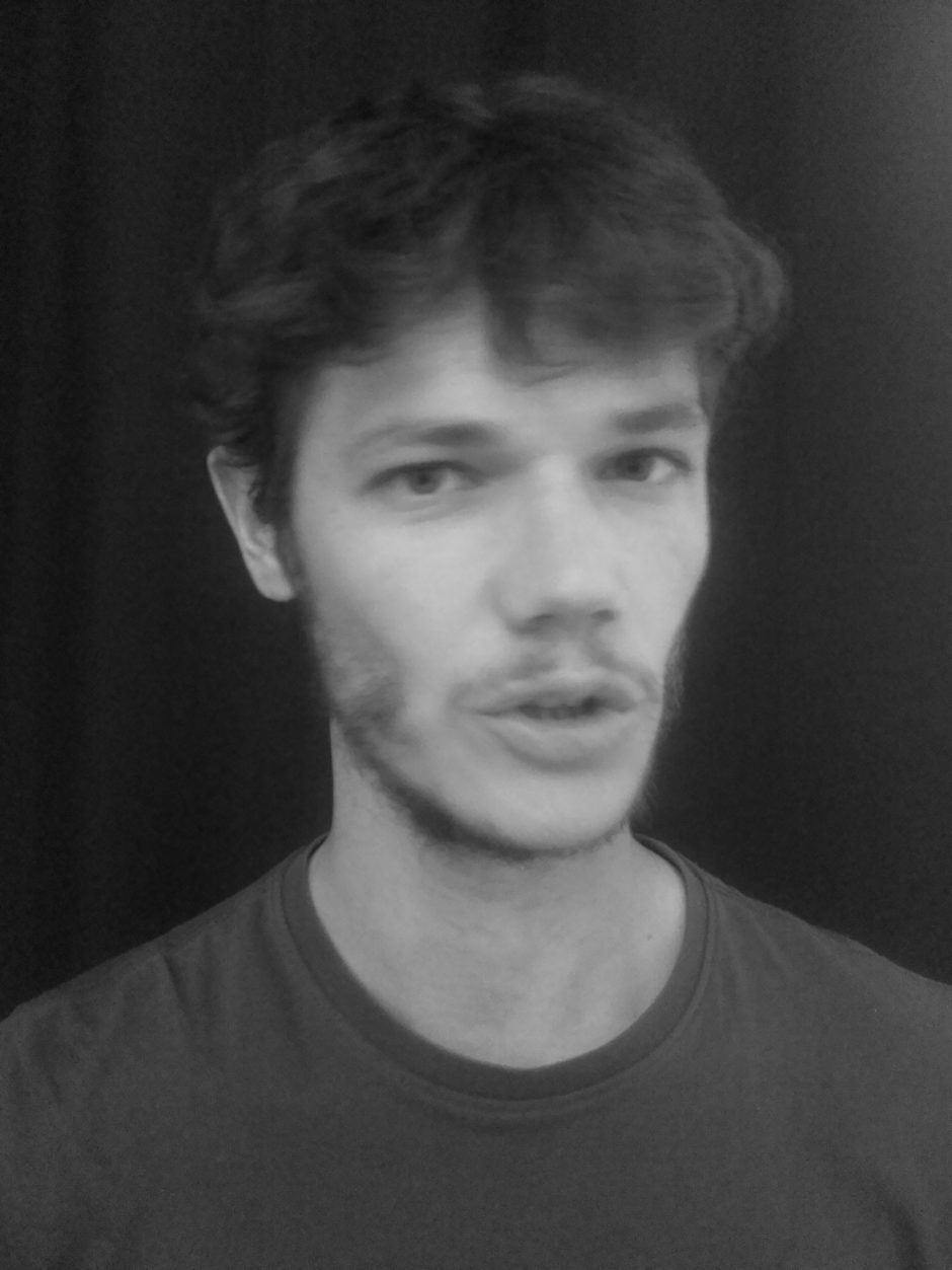 Davide Gallo Lassere