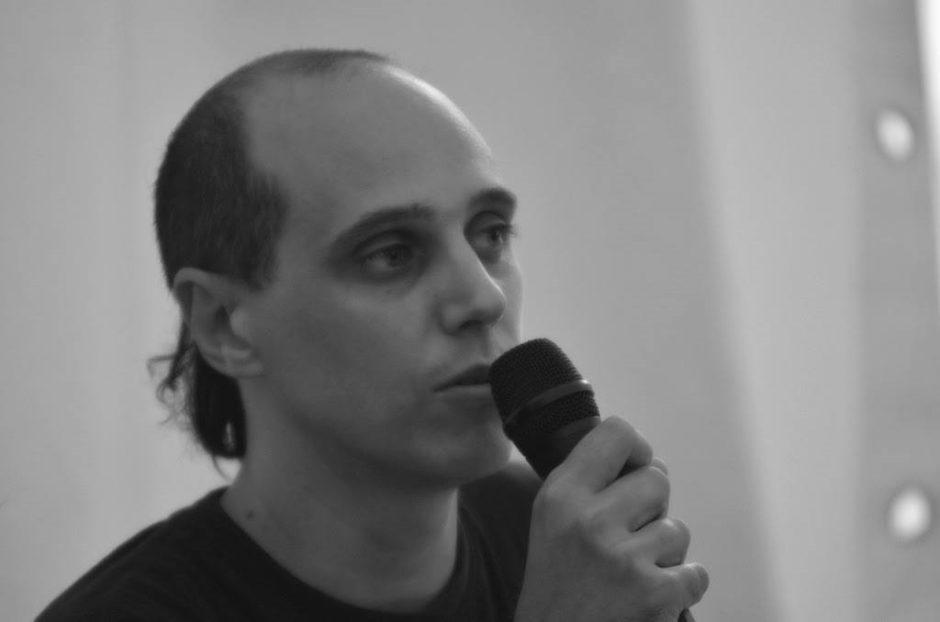 Marco Reggio