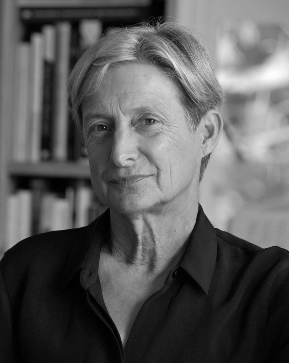 Judith Butler 2