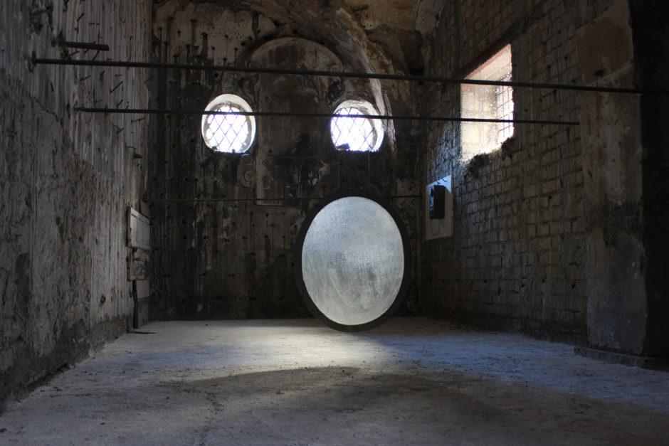 Gian Maria Tosatti, Sette Stagioni dello Spirito - 1_La pes2