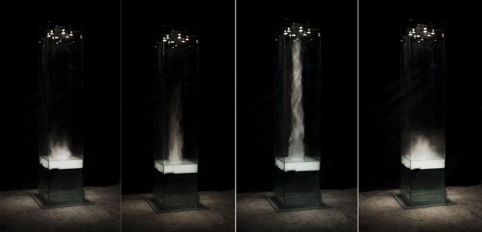 Immateriale II, 2016 (sequenza 2). Courtesy Galleria Seno, Credits Simon D`exea Trombadori (1000x482)