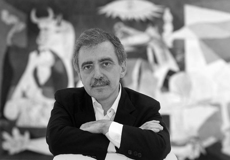 Manuel Borja-Villel 2