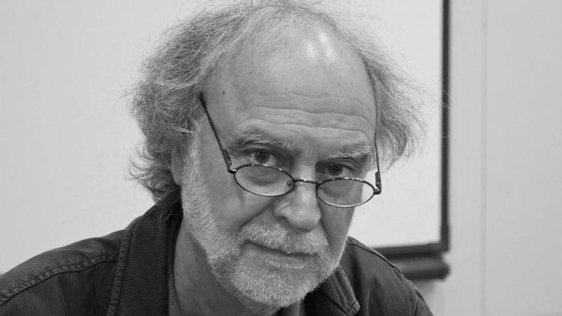 Massimo Canevacci ok