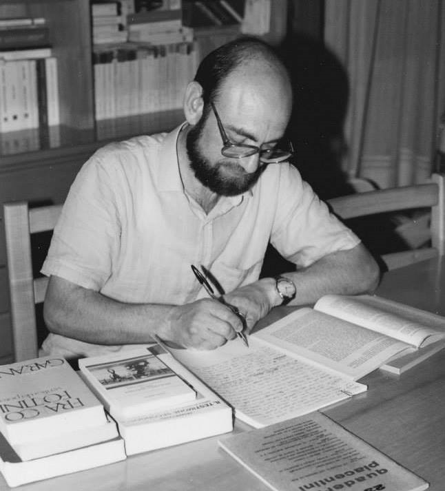 Giuseppe Muraca