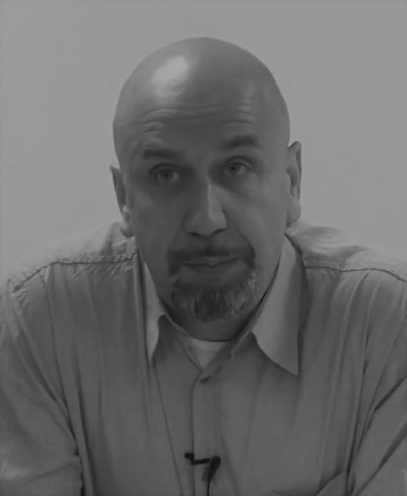 Vittorio Morfino