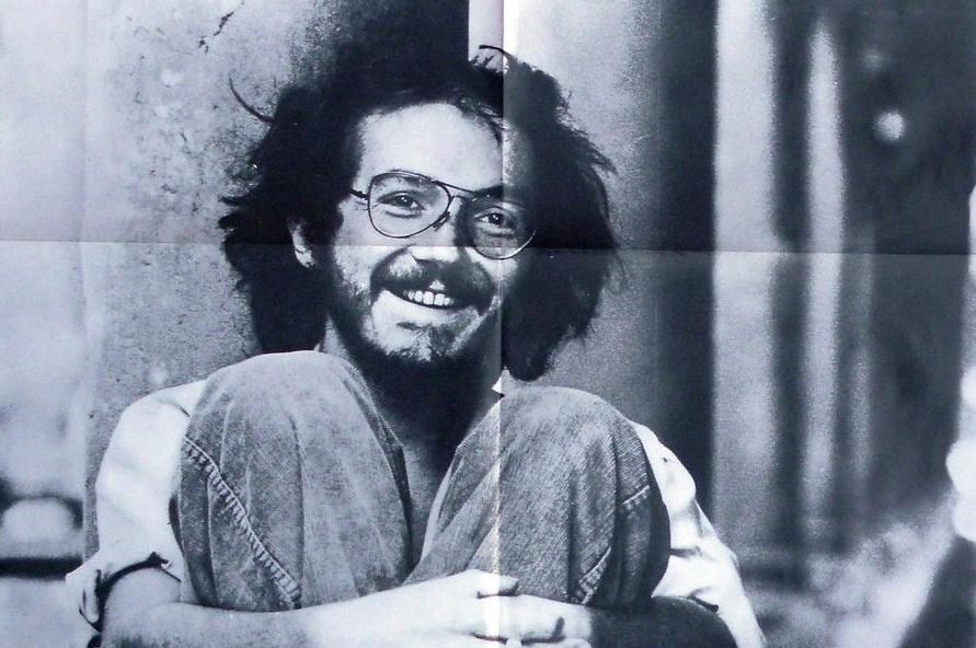 Claudio-Lolli-Affiche-Manifesto-Poster-Emi-Cm-100