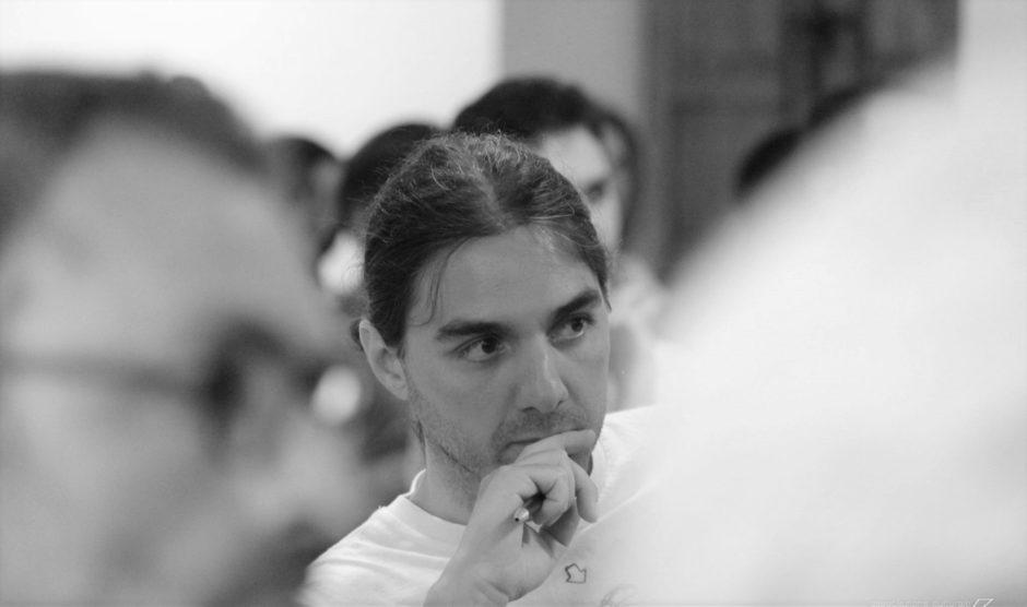 Massimo Villani