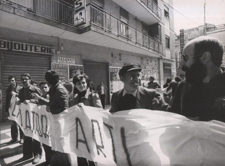 Filiberto-Menna-a-una-manifestazione