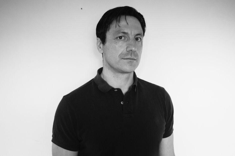 Marco Pacioni