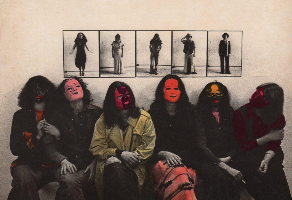 ci vediamo mercoledì gli altri giorni ci immaginiamo, Mazzotta, Milano 1978