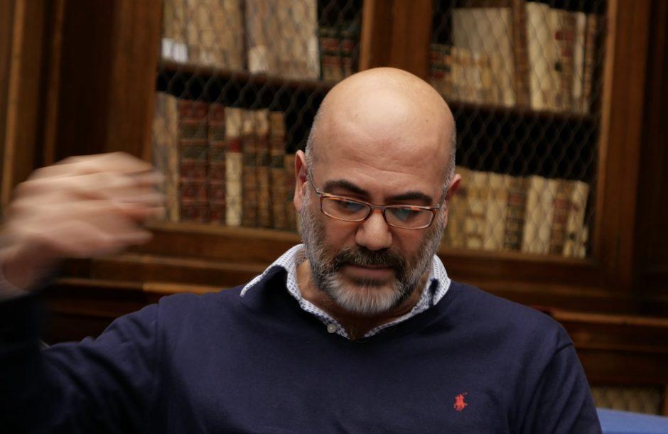 Dario Giugliano