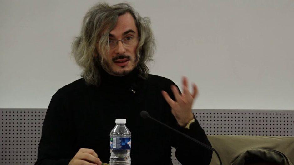 Andrea Cavazzini