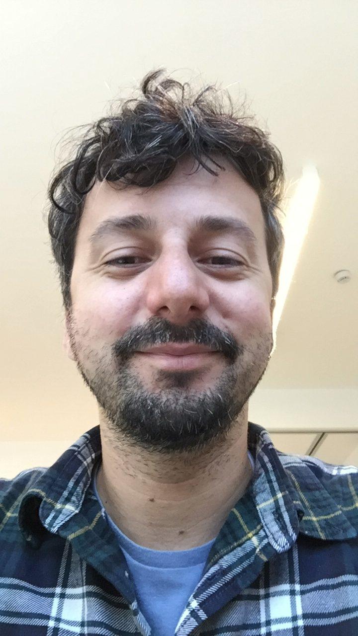 Damiano Cason